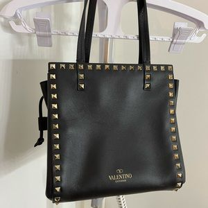 Valentino rockstud small night bag